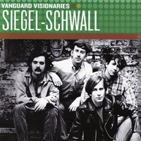 Vanguard Visionaries — Siegel-Schwall