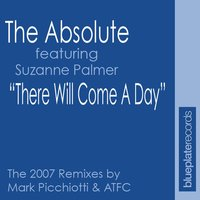 There Will Come A Day — The Absolute, Suzanne Palmer