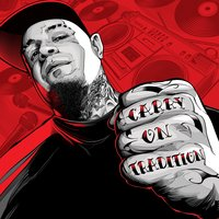 Carry on Tradition — Vinnie Paz