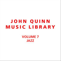 Volume 7 Jazz — John Quinn Music Library