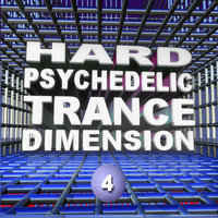 Hard Psychedelic Trance Dimension V4 — сборник