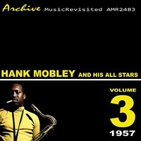 Hank Mobley and His All Stars — Hank Mobley