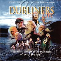 Legendary Concert of the Dubliners 40 Years Reunion — The Dubliners