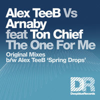 The One For Me — Alex TeeB vs. Arnaby feat. Ton Chief