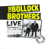 Live Performances (The Official Bootleg) — The Bollock Brothers
