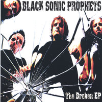 Black Sonic Prophets - Rockstar