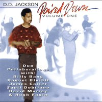 Paired Down, Vol. 1 — D.D. Jackson