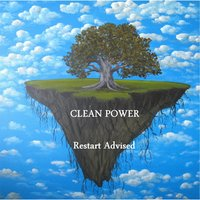 Restart Advised — Clean Power