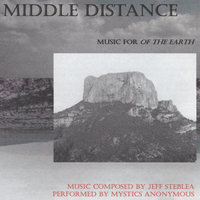 Middle Distance — Mystics Anonymous