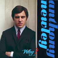 Why? — Anthony Newley