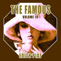 The Famous Edith Piaf, Vol. 10 — Edith Piaf