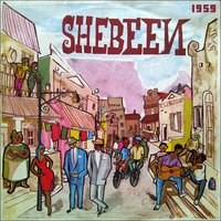 Shebeen - South African Jazz Musical — The Original Company