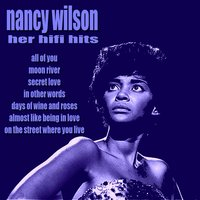 Nancy Wilson Her HiFi Hits — Nancy Wilson