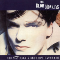 She Was Only A Grocer's Daughter — The Blow Monkeys