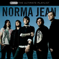 The Ultimate Playlist — Norma Jean