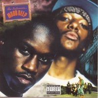 The Infamous — Mobb Deep