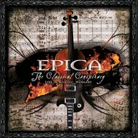 The Classical Conspiracy — Epica