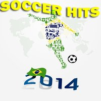 Soccer Hits 2014, Best Of Dance — сборник