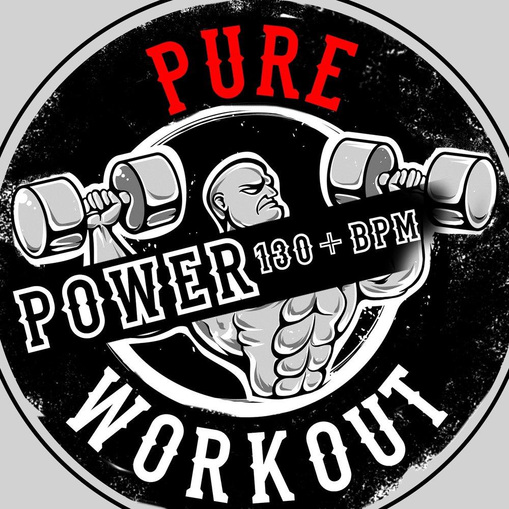 pure power workout 130 bpm fitness beats playlist power trax playlist xtreme workout. Black Bedroom Furniture Sets. Home Design Ideas