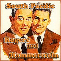 South Pacific — Rodgers, Hammerstien, Rodgers & Hammerstien