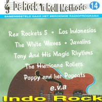 De Rock 'n Roll Methode 14 (Indo Rock) — сборник