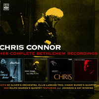Her Complete Bethlehem Recordings — Chris Connor