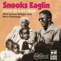 Country Boy Down In New Orleans — Snooks Eaglin