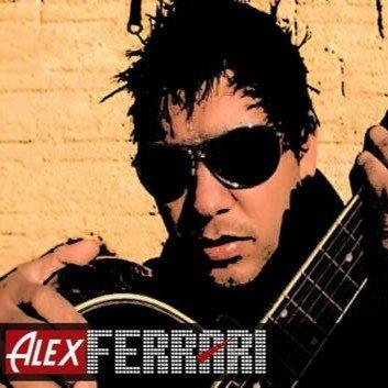 Alex Ferrari lyrics | Musixmatch