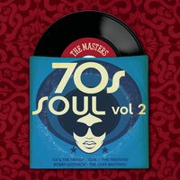 The Masters Series: 70's Soul Vol. 2 — сборник