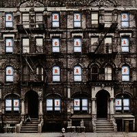 Physical Graffiti — Led Zeppelin