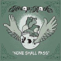 None Shall Pass - Single — Aesop Rock