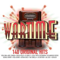 Original Hits - Wartime — сборник