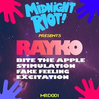 Midnight Riot Presents: Rayko — Rayko