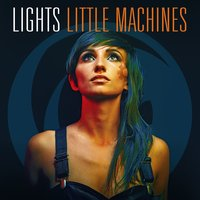 Little Machines — Lights