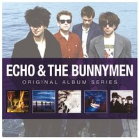 Original Album Series — Echo and the Bunnymen