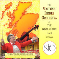 The Scottish Fiddle Orchestra At The Royal Albert Hall — The Scottish Fiddle Orchestra