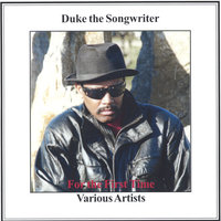 Duke The Songwriter — Duke