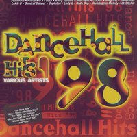 Dancehall Hits '98 — Various Artists - Jamdown Records