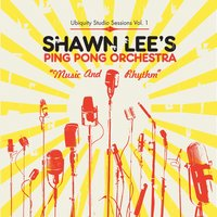 Music and Rhythm — Shawn Lee's Ping Pong Orchestra