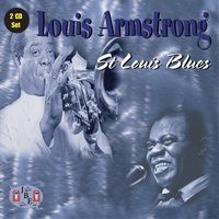 St. Louis Blues — Louis Armstrong