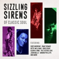 Sizzling Sirens of Classic Soul — сборник