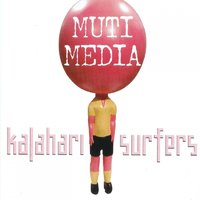 Multi Media — Kalahari Surfers