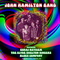 The John Hamilton Band & Friends — сборник