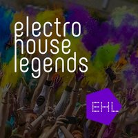 Electro House - Best of Collection June 2017 — сборник