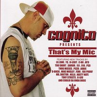 Cognito Presents That's My Mic — сборник