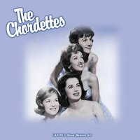 The Chordettes — The Chordettes