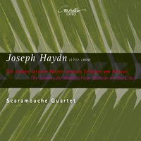 Haydn: The Seven Last Words of Our Savior on the Cross — Йозеф Гайдн, Scaramouche Quartett
