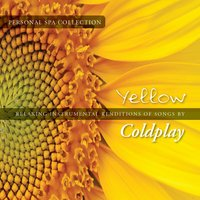 Yellow (Relaxing Instrumental Renditions of Songs by Coldplay — Judson Mancebo