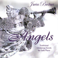 ANGELS — Janie Becker