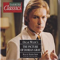 Wilde: The Picture Of Dorian Gray — Martin Shaw